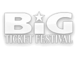 Big Ticket Festival logo